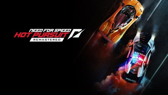 Test de jeu - Need for Speed : Hot Pursuit Remastered