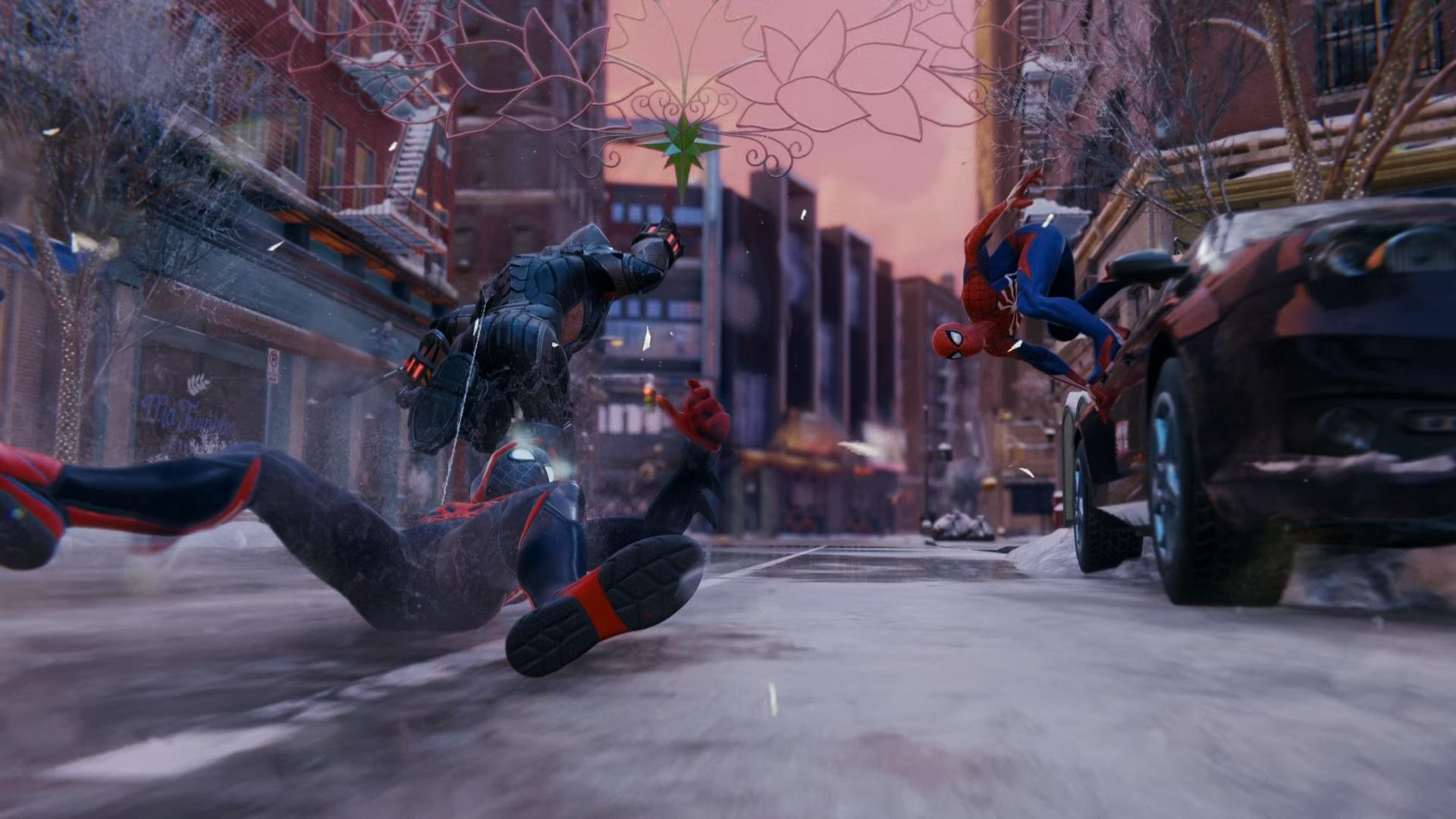 Test de jeu - Marvel's Spider-Man : Miles Morales
