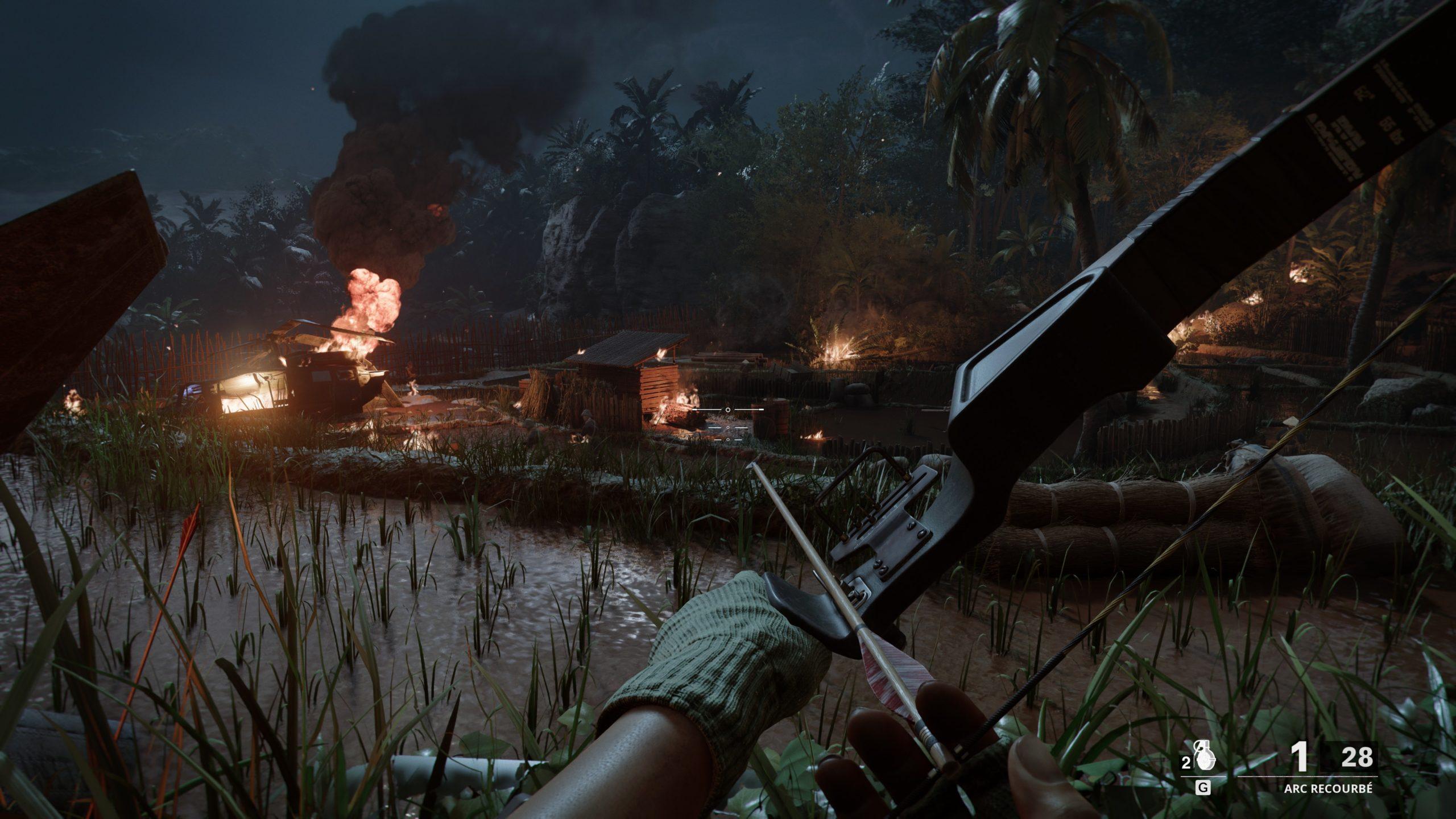 Test de jeu - Call of Duty : Black Ops Cold War