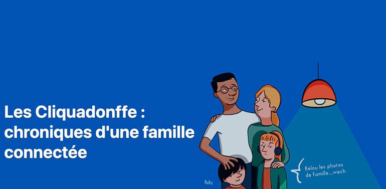 Carrefour Assurance et l'Association e-Enfance s'engagent pour sensibiliser les familles aux bons usages du numérique