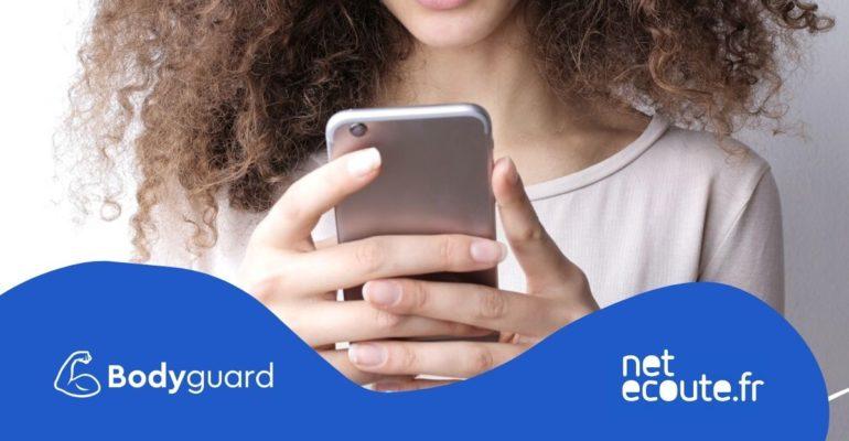 Bodyguard et l'Association e-Enfance allient leurs forces pour une  meilleure prise en charge des jeunes victimes de propos haineux  en ligne ou de cyber-harcèlement