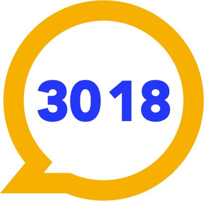 Le 3018