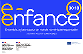 Association de protection de l'enfance sur Internet- e-Enfance